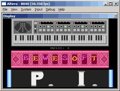 Altirra, an 8-bit Atari computer emulator - virtualdub org